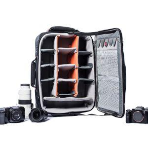 E image EB0936 | Trolley Transformer M20 Rolling per telecamere e fotocamere | Trolley