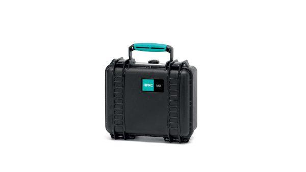 HPRC HPRC2200 BAGBLB | Valigia HPRC 2200 in resina per il trasporto di attrezzatura audio/video/foto | Valigie