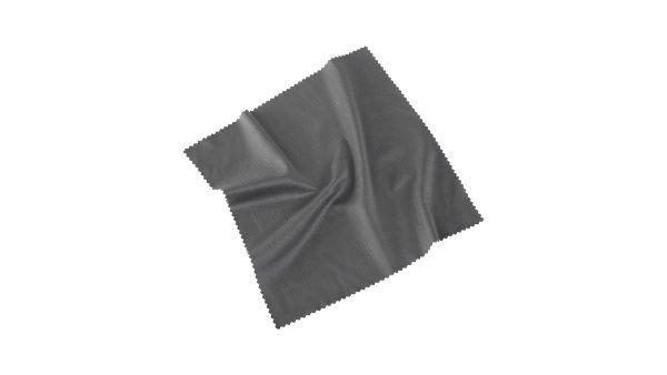 BrowdyTech BRD MICROF 25 | Panno per pulizia di lenti e componenti Kit 25 pezzi | Cura e manutenzione