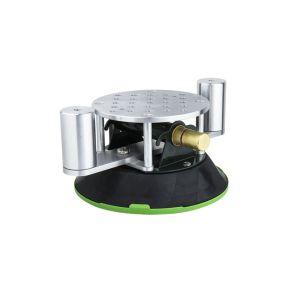 """Kupo KSC 106   Ventosa KUPO KSC 106 con cheese plate e 2 adattatori 1 1/2"""" per attacco di attrezzature video   Accessori grip"""